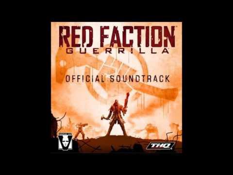 "Soundtrack - Red Faction: Guerrilla ""Vindication Combat"""