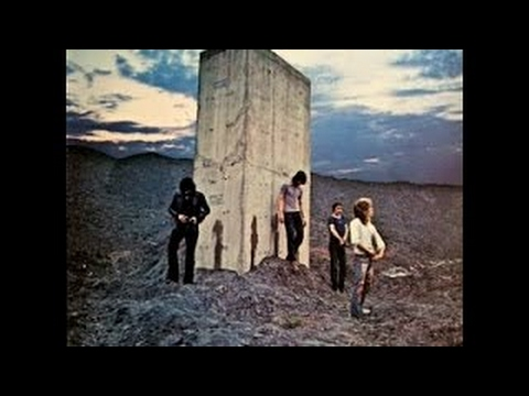 The Who - Who´s Next - Deluxe Edition (Full Album)