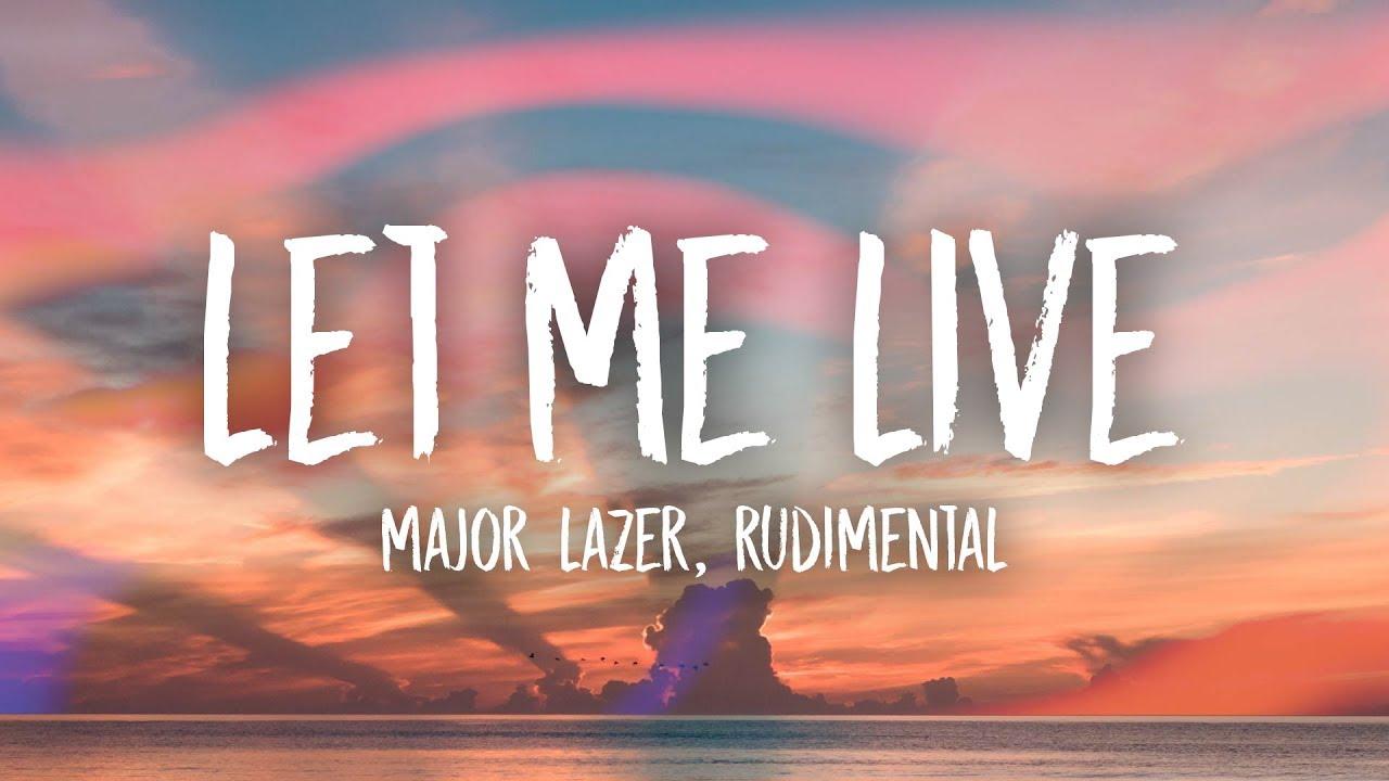 let me live major lazer ft mr eazi mp3 download