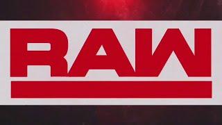 WWE RAW 🔴10/1/18