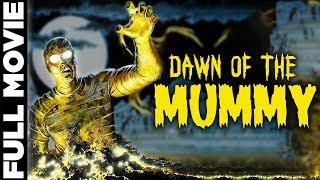 Dawn of the Mummy   Hollywood Movie   Brenda King, Barry Sattels