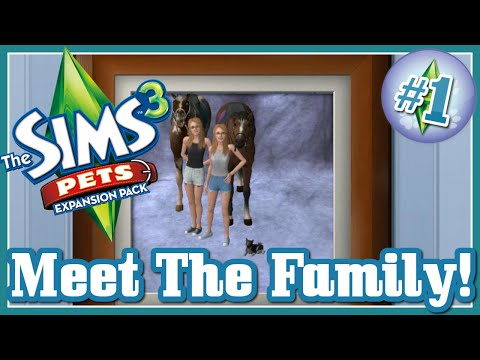 Let's Play: The Sims 3 University Life (Part 1 - Meet Tori)・°☆ from YouTube · Duration:  32 minutes 39 seconds