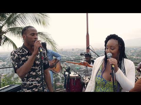 Dexta Daps ft Tifa   Jealous Ova   Jussbuss Acoustic   Season 2   Episode 11