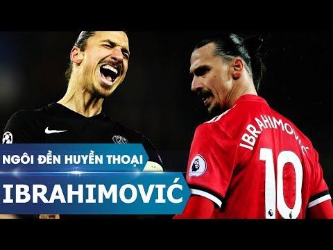 Ngôi đền huyền thoại | Zlatan Ibrahimović