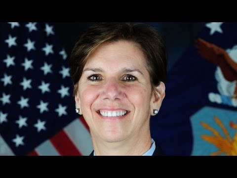 This Woman May Become One Of The Most Powerful People In The Military - Newsy