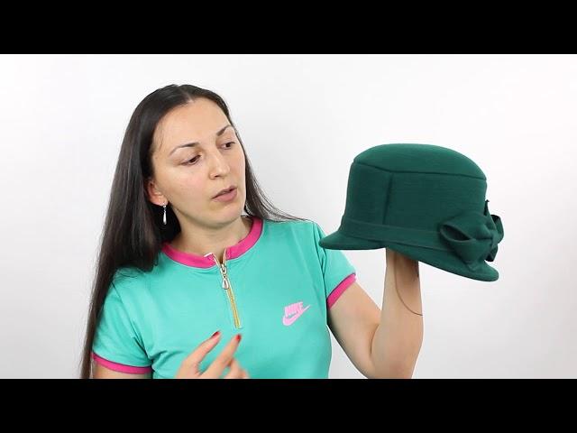 Шляпа, Вилора Зеленая