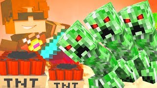 MINECRAFT - TOP 10 MINECRAFT SONGS - 2017 BEST ANIMATED MINECRAFT MUSIC VIDEO'S EVER thumbnail