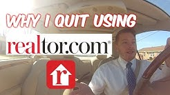 Why I QUIT Advertising on Realtor.com (REAL ESTATE AGENT)