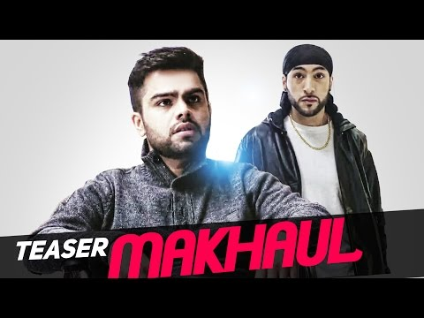 Teaser | Makhaul | Manni Sandhu Feat Akhil | Full Song Coming Soon | Speed Records
