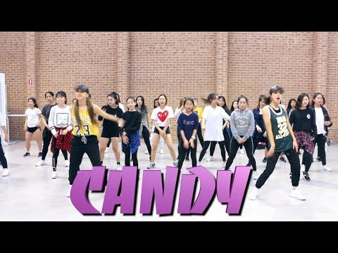 Dillon Francis - Candy Ft. Snappy Jit | IMISS X SKYJ CHOREOGRAPHY @ IMI DANCE STUDIO