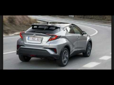 toyota chr fuel economy diesel youtube. Black Bedroom Furniture Sets. Home Design Ideas