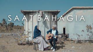 Saat Bahagia - Ungu Feat. Andien (Cover by Tereza & Aya Yunita)