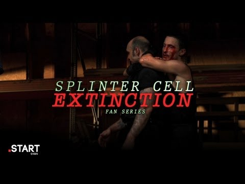 The Anatomy Of A Fight Scene - Splinter Cell: Extinction [Behind the Scenes]