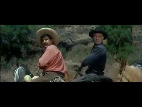 Los siete magníficos (1960) de John Sturges (El Despotricador Cinéfilo)
