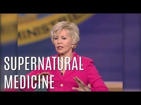 Supernatural Medicine | Healing School | Gloria Copeland