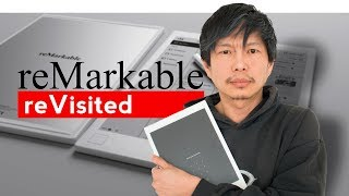 reMarkable Paper Tablet reVisited – Long Term Review