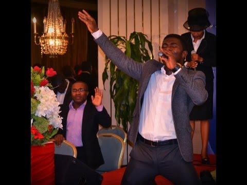 RCCG Fujairah: The Unbeatable Generation( Praise and Worship Session) Dubai, UAE