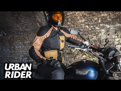 Knox Urbane Pro Utility Jacket Review