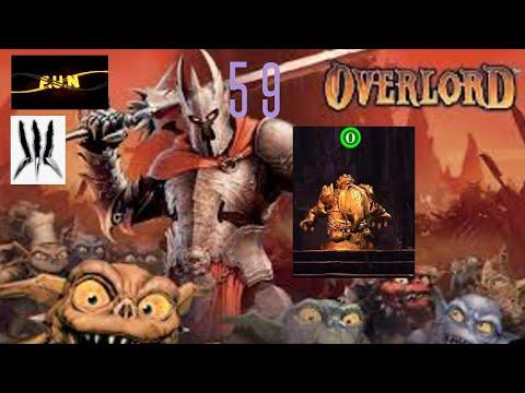 Overlord 59 Raising Hell Golden Hills Part 1 |