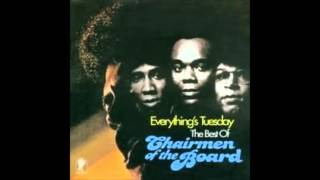 Chairmen Of The Board - Everythings Tuesday
