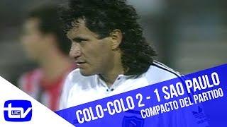 Colo-Colo 2 - 1 Sao Paulo (1994)