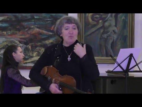 Моцарт Вольфганг Амадей - Соната для скрипки и фортепиано ми мажор