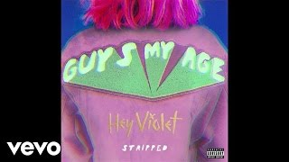 Play Guys My Age - Stripped