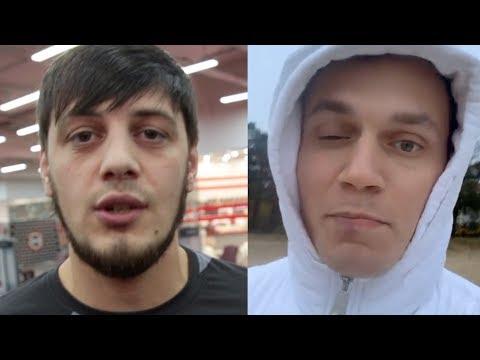 Чеченский Пулеметчик жестко ответил Тарасову! Бой 3 на 3