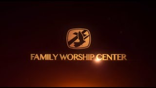 """I Just Want To Praise You"" -Joseph Larson @ Family Worship Center"