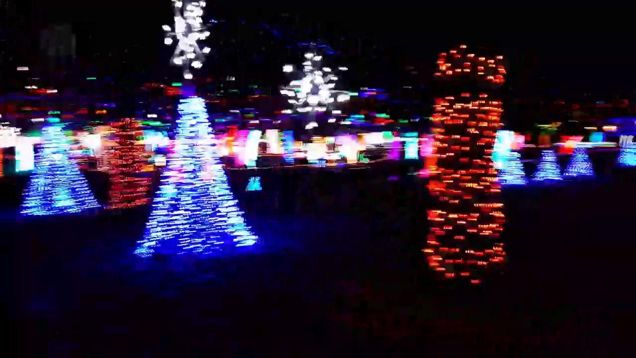 Rhema Christmas Lights.Rhema Christmas Lights Extravaganza Broken Arrow Ok