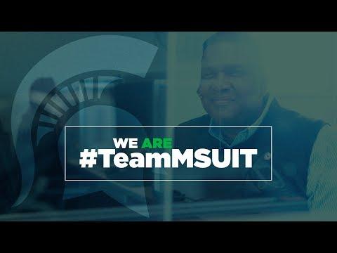 We Are MSU