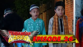 Video Iqbal, Sonny, Titus Melawan Gerombolan GORILLA!  - Tendangan Garuda Eps 26 download MP3, 3GP, MP4, WEBM, AVI, FLV Juli 2018