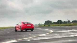2011 Test Drive Audi RS5 vs 2010 BMW M3