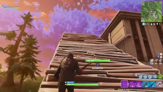 Fortnite Battle Royal TROLLING and TRY-HARD