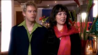 Mitchell & Webb - How Not What To Look Like