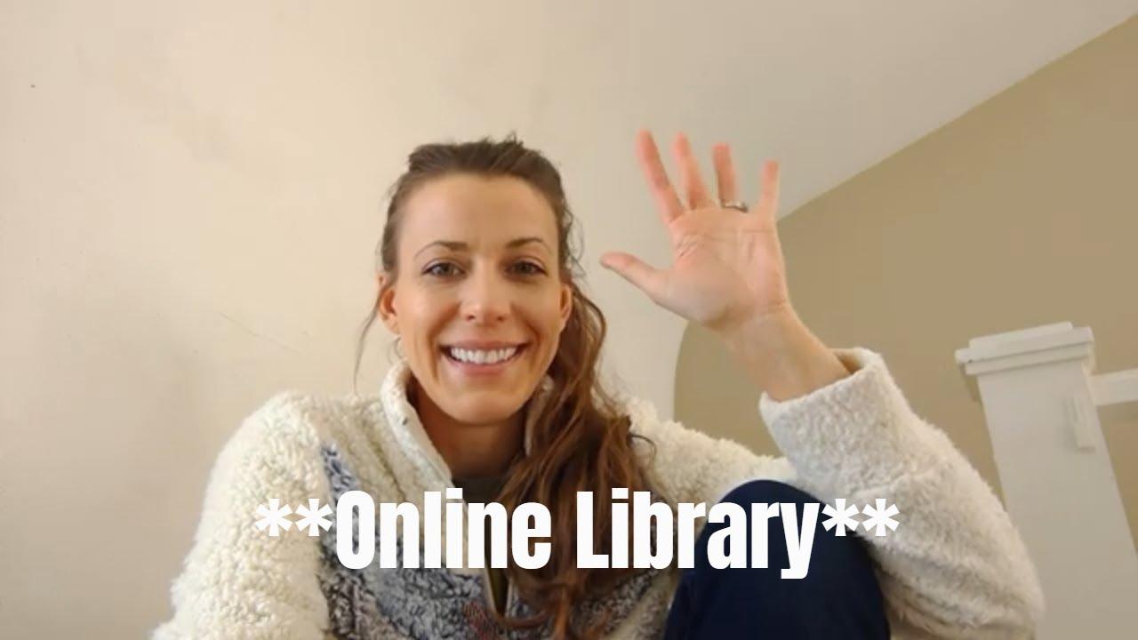 Angora Video Library