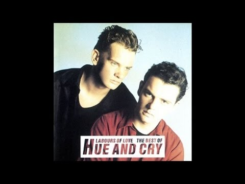 Hue And Cry - Peaceful Face