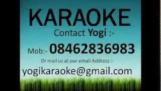 Chunari chunari karaoke track