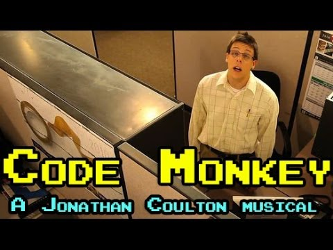 Code Monkey: A Jonathan Coulton Musical - A VStheUNIVERSE Production
