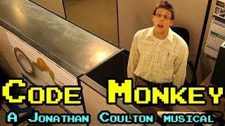 Code Monkey: A Jonathan Coulton Musical - A VStheUNIVERSE Production