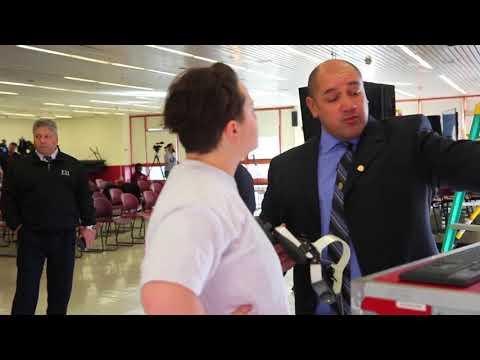 Madison Park High School Labor Management Initiative
