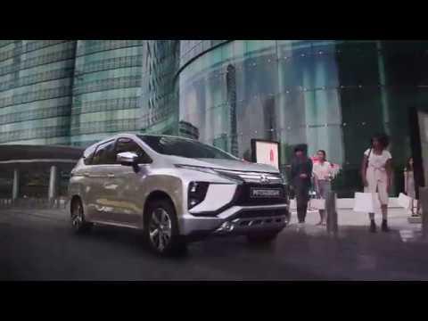 Mitsubishi XPANDER Launch TVC