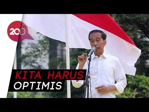 Jokowi Jengkel dengan Orang yang Sebut Indonesia Punah! Mp3