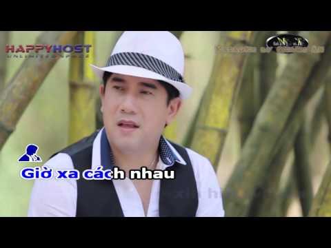 Beat Karaoke - Tuyết Lạnh - Hữu Khương, Dương Hồng Loan