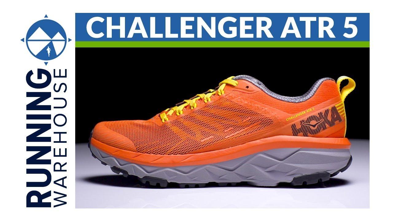 hoka atr challenger 5