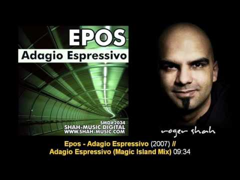 Epos - Adagio Espressivo (Magic Island Mix)