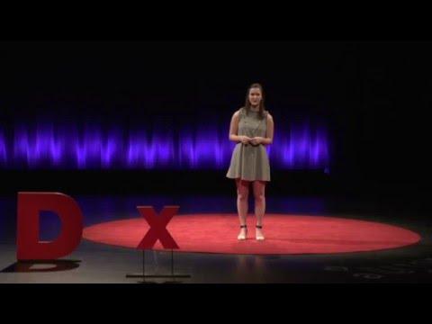 The Human Condition | Elizabeth Chandler | TEDxAugusta