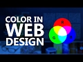 Formulate Color Themes in Adobe Color for Websites