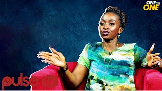 Kate Henshaw opens up on acting fitness and politics  PulseTV