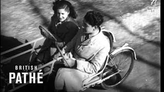 Bicycle For Two! (1940)